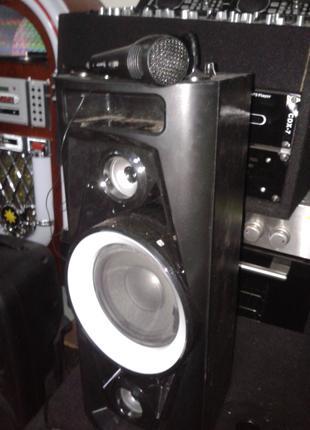 Продам,  Портативная аудиосистема Auna 10031878 Состояние новой