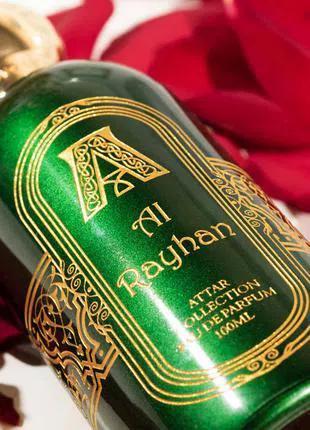 Attar Collection Al Rayhan_Оригинал Eau de Parfum 5 мл_Распив