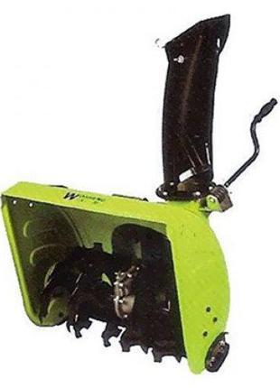 Снегоуборщик шнековый GRUNFELD ST360 для MF360(YGN000008456)