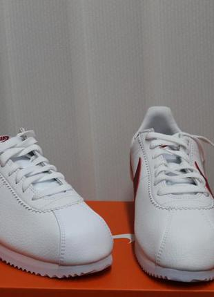 Кроссовки nike classic cortez leather (42р по 49.5р)  оригинал!