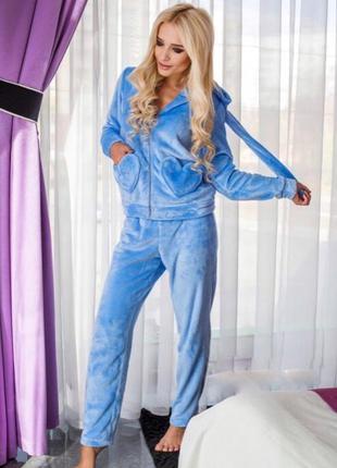 Домашняя одежда женская костюм с ушками