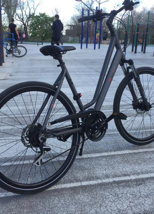 Велосипед 2R MANUFAKTUR 2020