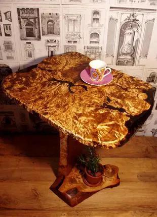 """Кофейный стол """"Махаон"""""""