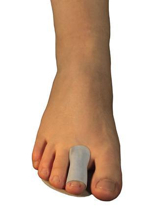 Защитный бандаж на палец, двойной FootMate K022 М (57-60мм)
