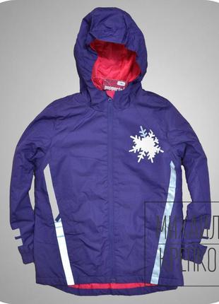 Подростковая куртка  pepperts (германия) на девочку/мальчика, ...