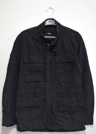 Hugo boss cellas мужская куртка летняя, tommy ветровка