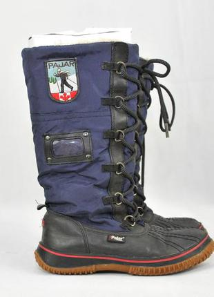 *sale!* pajar canada, женские зимние ботинки сапоги, tommy дут...
