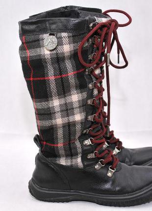 Pajar canada, женские зимние ботинки сапоги, tommy дутики жіночі