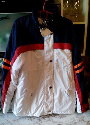 Мужская демисезонная куртка online,размер 48-50