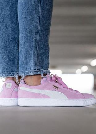 Оригинал из сша!! puma suede classic pale мужские кроссовки за...
