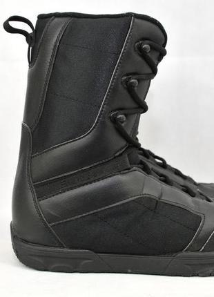 Snowjam ботинки сноубордические мужские, черевики для сноуборда