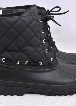 Sperry женские зимние утепленные ботинки / сапоги / снегоходы ...