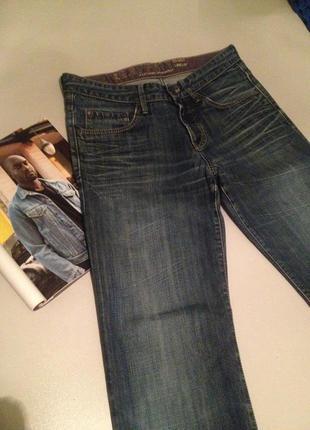 1+1=3 джинсы.1046