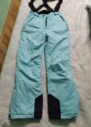 Лижні штани 140 см