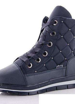Распродажа!!!зимние тёплые ботинки женские 36-41-libang-