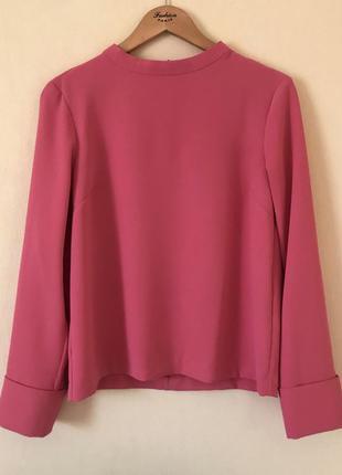 В наличии - блуза с длинным рукавом * h&m* eur36 р.