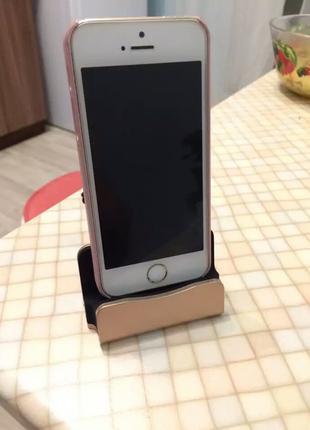 Док станция IPhone Apple
