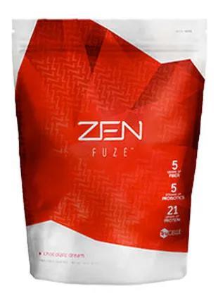 Белковое питание ZEN FUZ (Зен Фьюз) Chcolate Dream (шоколад)