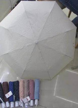 Зонт автомат 1.1 м 8 спиц №4