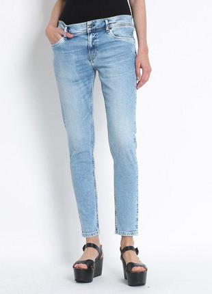 🌿  джинси pepe jeans