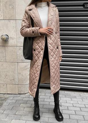 Пальто, женское пальто,осеннее пальто, пальто длинное