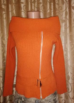 🌺🎀🌺красивая женская кофта, джемпер, свитер gosextra🔥🔥🔥