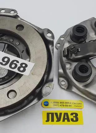 Корзина сцепления ЛУАЗ волынь ЗАЗ 968 диск