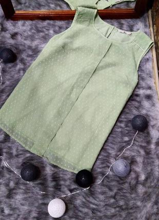 Блуза кофточка топ с вышивкой tu