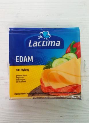 Сыр порционный Lactima Edam 130гр