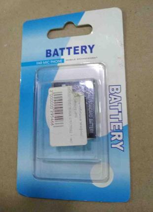 Аккумуляторы к мобильным телефонам Б/У Батарея Samsung u900