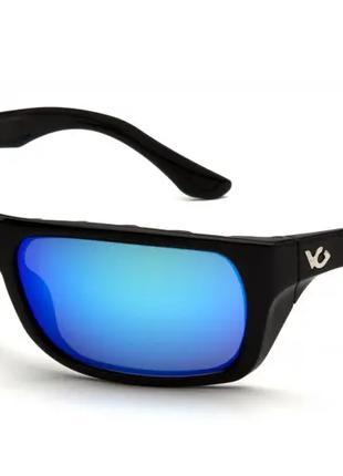 Защитные очки Venture Gear Vallejo (ice blue mirror) (3ВАЛЕ-90)