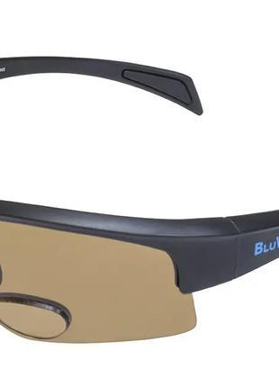 Бифокальные очки с поляризацией BluWater Bifocal-2 (+3.0) pola...