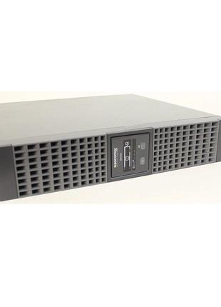 Ups SOCOMEC 3000VA rack mount online ибп упс дбж бесперебойник