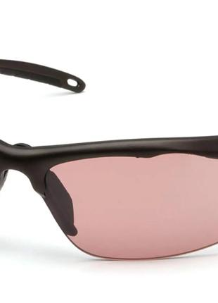 Защитные очки Venture Gear Zumbro (vermillion) (3ЗУМБ-27)