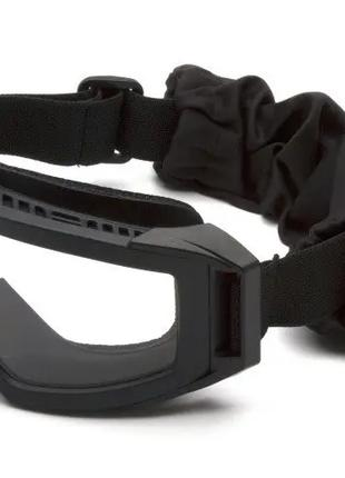 Защитные очки-маска Venture Gear Tactical Loadout (clear) (3ЛО...