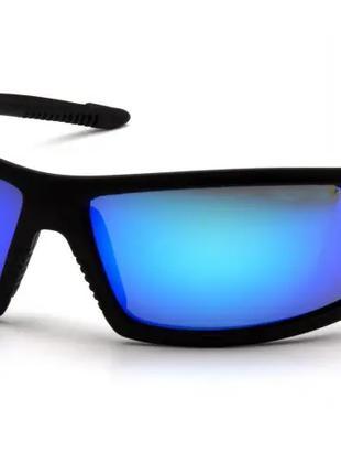 Защитные очки Venture Gear Tactical StoneWall (ice blue mirror...