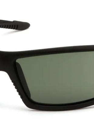 Защитные очки Venture Gear Tactical StoneWall (forest gray) (3...