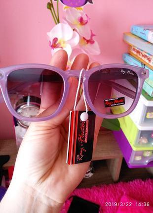 Скидка! солнцезащитные очки оригинал ray flector с защитой 400...