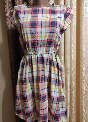 Платье, летнее платье, туника