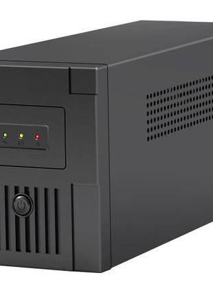 ECSUN MT1500 LED ups ибп бесперебойник дбж упс