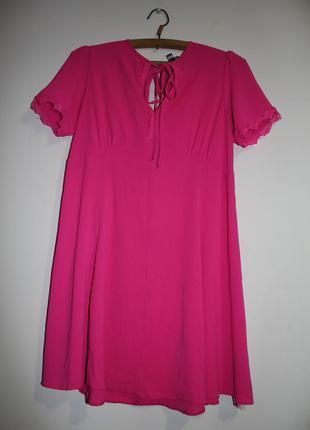 Плаття сукня шифон