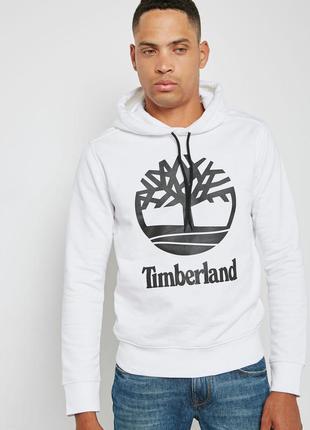 Мужской балахон timberland, худи  толстовка оригинал