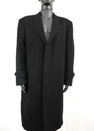 Весеннее мужское пальто selka england
