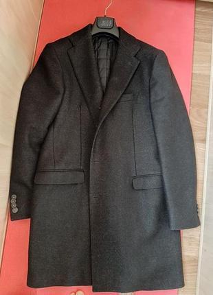 !!!мужское пальто   pal zileri lab
