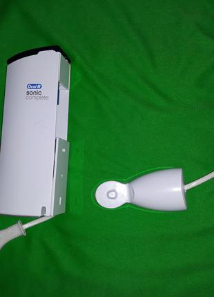 Зарядная станция для зубной щётки Oral-B Braun