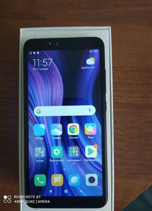 Xiaomi Rebmi 6 3/32