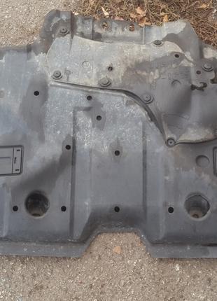 Б/у Защита двигателя Subaru Forester