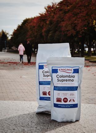 ENIGMA™ арабика Colombia Supremo