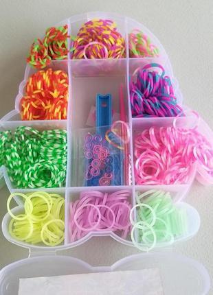 Набор резинок для плетения