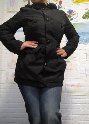 Плащ куртка ветровка пальто женское